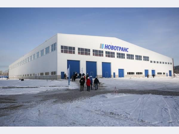 «Новотранс» создает в Кузбассе новые рабочие места